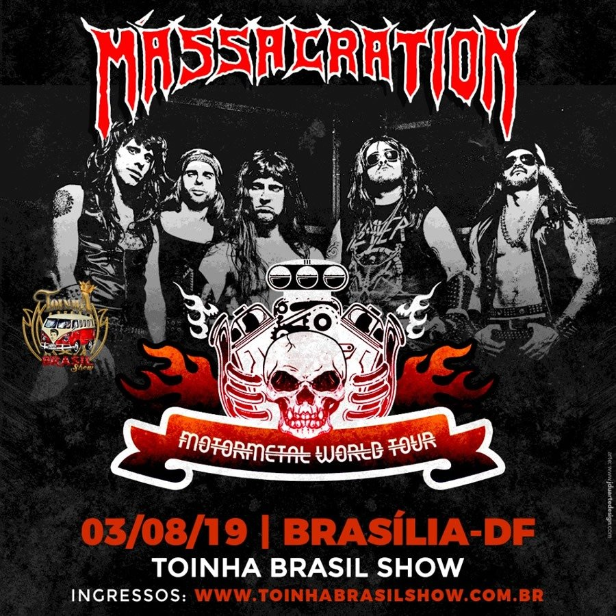 Massacration – 03/08