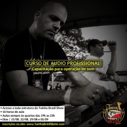 toinhabrasilshow-cursoaudioprofissional